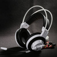 STN's props library Somic/ Somic g925 head-mounted game subwoofer live headphones Mai eat chicken