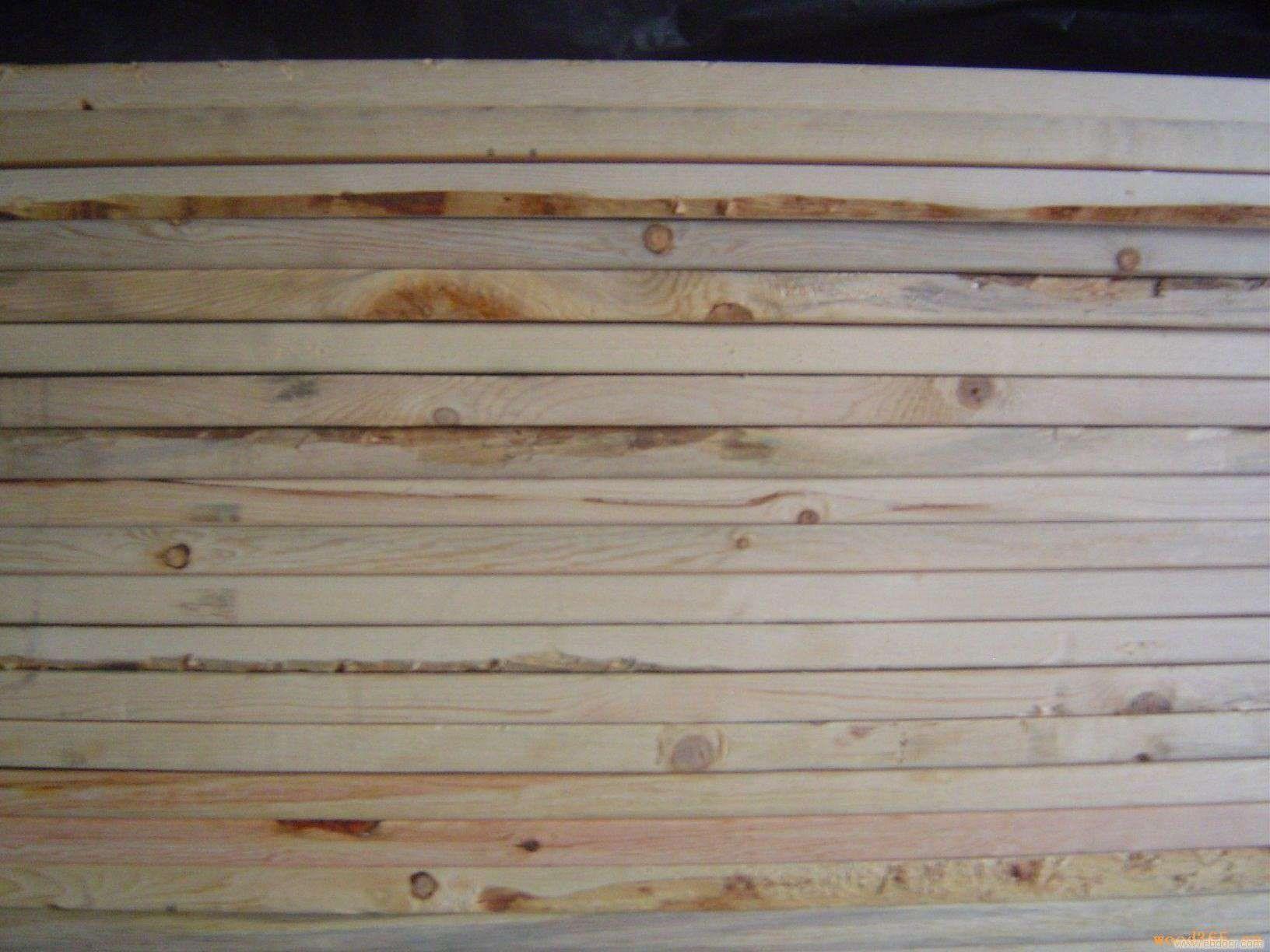 5*5杉木木方床子横梁杉木条长度可裁切实木床板横杆床梁支撑2米