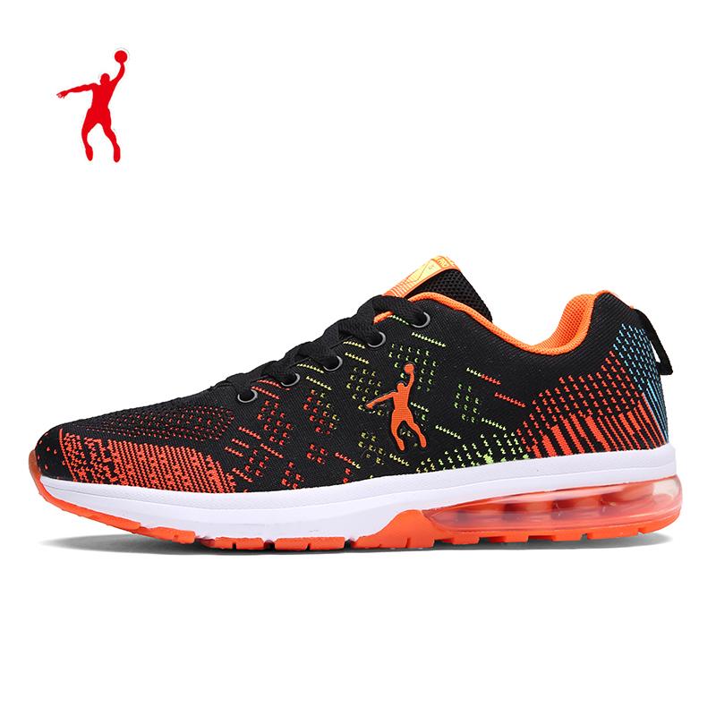 气垫跑步鞋 45 加大码 48 飞织运动鞋男 47 大号 49 男鞋 46 大码 50 乔丹格兰