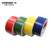 5cm film crew stage Teraoka tape x18m adhesive paper glue strip other brand number