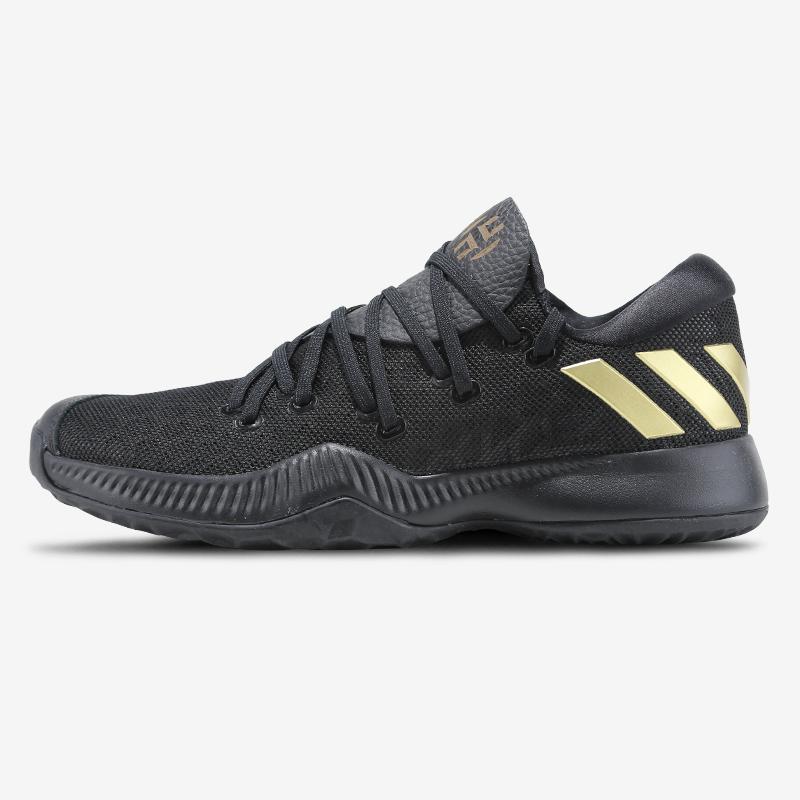 阿迪达斯男鞋 Harden B/E 哈登战靴实战缓震耐磨篮球鞋 AC7819