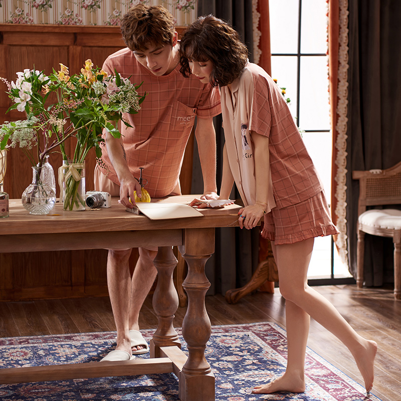 Пижамы для семейных пар Артикул 594995212774