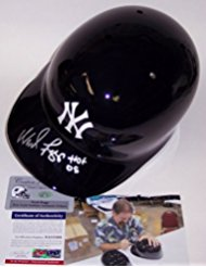 Wade Boggs Autographed Hand Signed New York Yankees Authenti