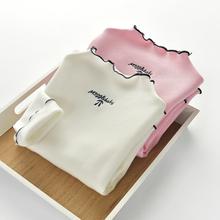 女童卫衣2018秋冬新款儿童加绒加厚保暖上衣韩版宝宝百搭套头绒衫