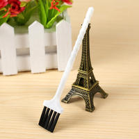 Computer keyboard brush notebook digital equipment cleaning ash soft brush small brush dusting brush G61