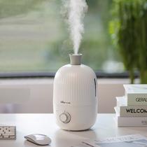 落地式空气加湿器超声波家用静音空气净化加湿器大容量孕妇婴儿卧
