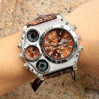 大盘男手表