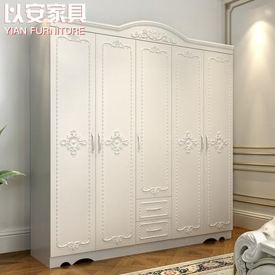 四门衣柜组装是什么牌子