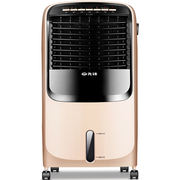 Pioneer air conditioning fan heater home heater heating and cooling dual-use remote control electric heater grilling stove mobile air conditioning