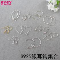 DIY手工串珠材料水晶散珠珠子车轮珠批发饰品配件-3mm扁珠丨按条