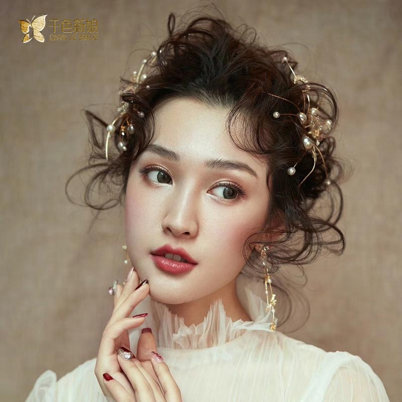 QianseBride千色新娘20191161328新娘礼服