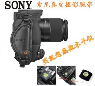 Sony/索尼A7手腕带 A7M2 A7R2 A7S2 A99M2 RX10M3照相机摄影配件