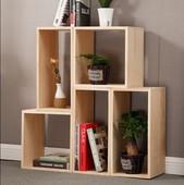 特价松木书柜创意格子书架 自由组合幼儿画报柜玩具柜储物柜实木