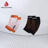 Muscle new compression leg sets fitness sports running care leg marathon off-road leggings riding compression leg socks