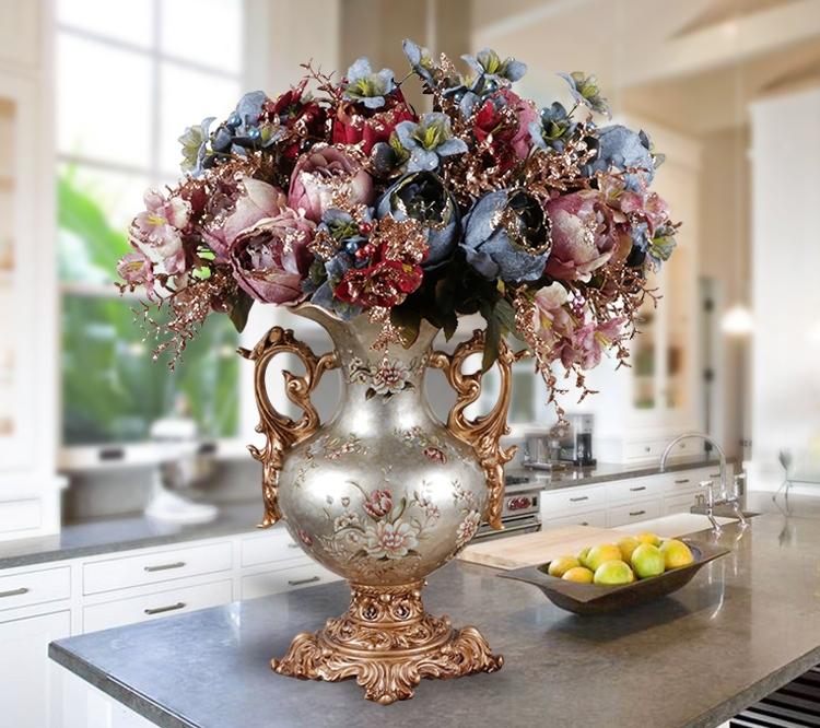 Искусственные цветы Артикул 551527644334