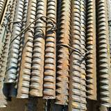 Finished rebar used for prestressed concrete M25