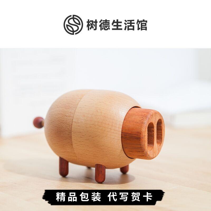 八音盒木质