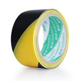 Tape badminton floor PVC warning tape workshop warehouse cement separation dash tape