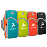 Running mobile phone arm bag for both men and women