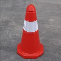 路锥连接杆警戒伸缩连杆交通设施产品雪糕路障警示禁止反光锥塑料