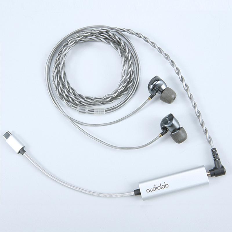 傲立 P-DAC 随身解码耳放安卓手机便携耳机放大器USB声卡转换线