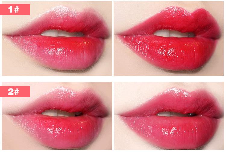 【清仓】 韩国专柜 爱茉莉Jelly Bar蜂蜜水润变色唇膏 口红