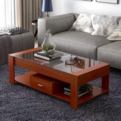 订定做特价新中式实木仿古客厅沙发办公室茶几组合古典复古雕花台
