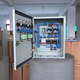 Pump Control Box 4kw One-Stand-by Distribution Box Floating Ball Control Cabinet Automatic Sewage Pump Sewage Pump