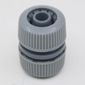 朗迪花园软水管4分6分拼接修复延伸两通修补接头接驳加长连接器
