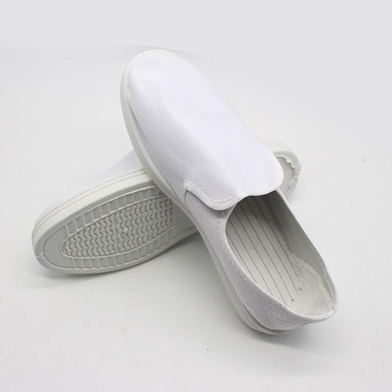 加油站防静电工作鞋 男款 劳保皮鞋 防滑 耐油