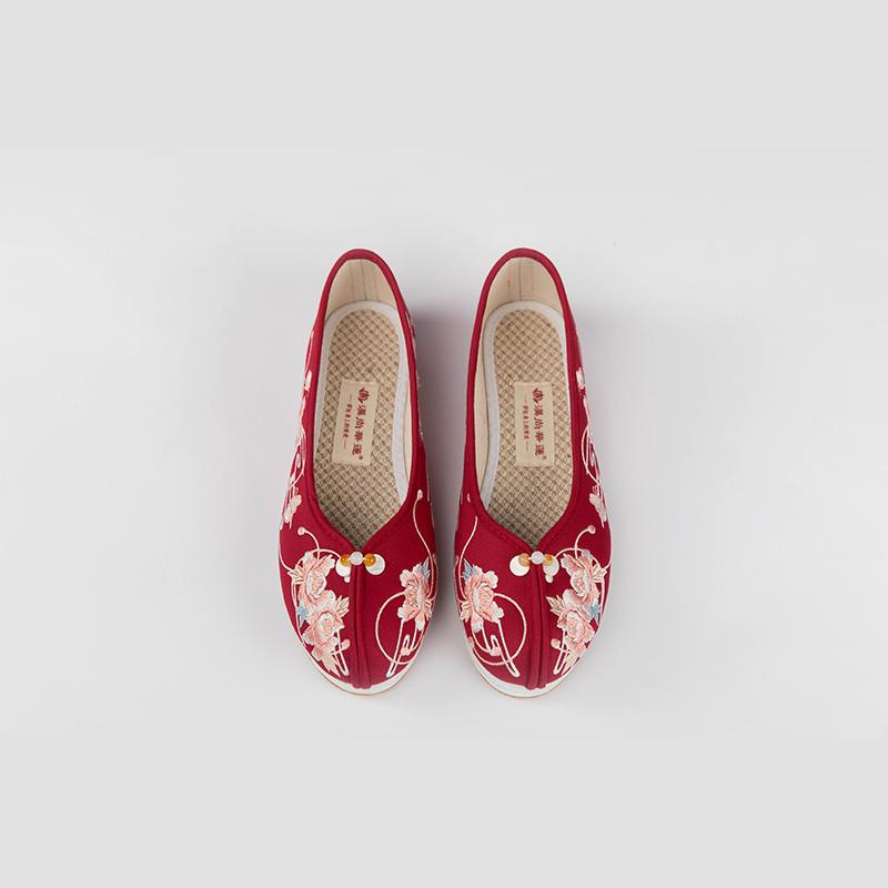 日常休闲女鞋