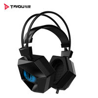 Titanium new product Frost Eye THS500 7.1 channel stereo headset esports game