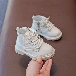 Дитячі чоботи Мартіна 1-3 роки взуття жіночі дитячі шкіряні дитячі чоботи 2  чоловіки і 7dc9b44995a4b