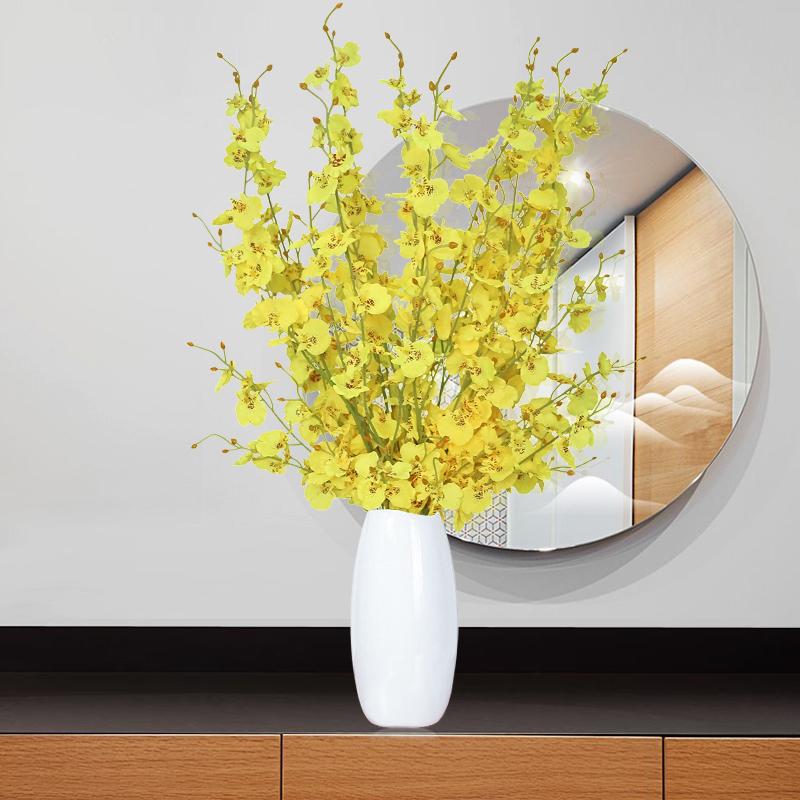 两两欧式陶瓷花瓶