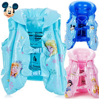 Clearance treatment for children's swimwear Swimming vest Swimming tumbler