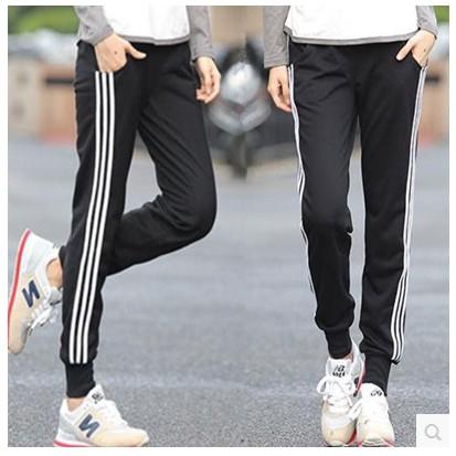 休闲运动裤男长裤秋季学生