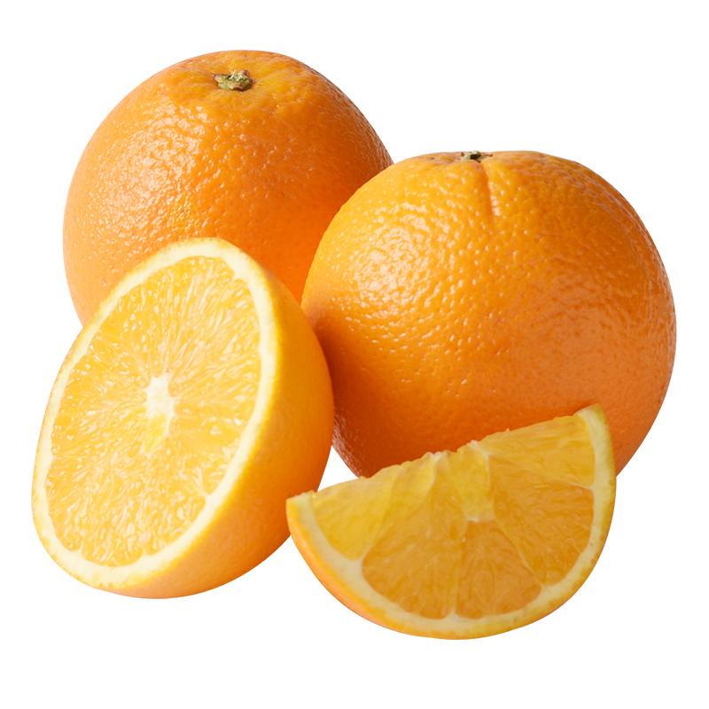 澳洲橙子进口包邮澳橙新鲜水果现摘现发澳大利亚甜橙党纪脐橙6个