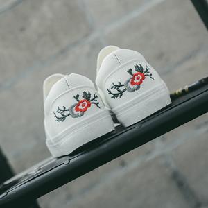 ¥58 牛皮乐福鞋休闲女鞋