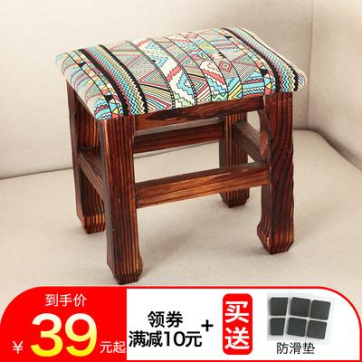 小板凳儿童客厅