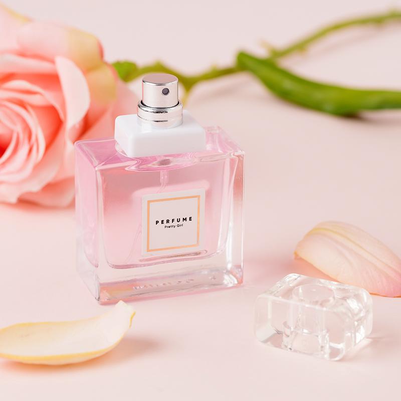CF--MINISO/名创优品俏女孩香水