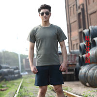 16 physical energy service physical service authentic 07 physical training suit training short sleeve summer physical training suit authentic 07