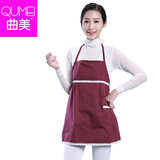 Maternity dress apron radiation apron kitchen hot pot shop outside the four seasons pregnant women induction cooker microwave oven waist