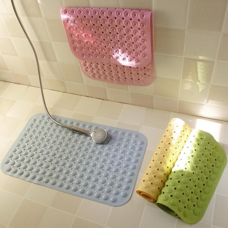浴室防滑按摩地垫