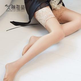 情趣内衣丝袜性感血滴子日系开档激情套装夫妻透视用品长筒袜黑丝