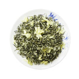 2019 New Tea Sichuan Tea Treasures Luzhou-flavored Fairywood Snow Jasmine Tea 248 Yuan 500g