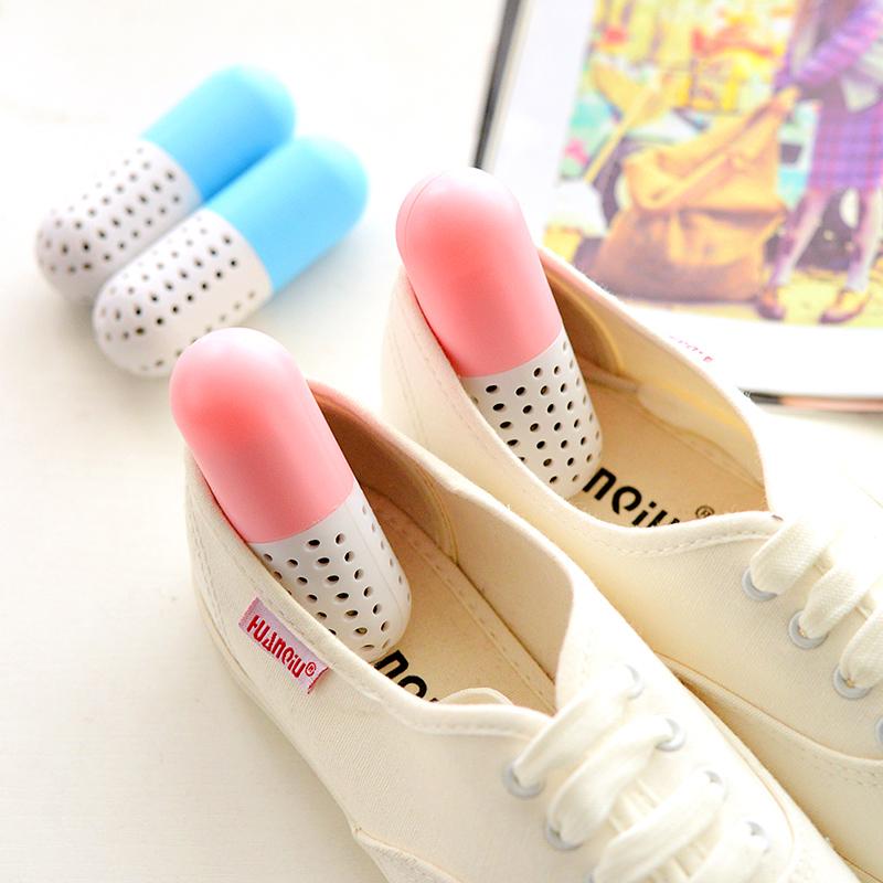 鞋子除臭剂竹炭包鞋内防脚臭杀菌鞋塞皮鞋防潮去异味活性炭干燥剂