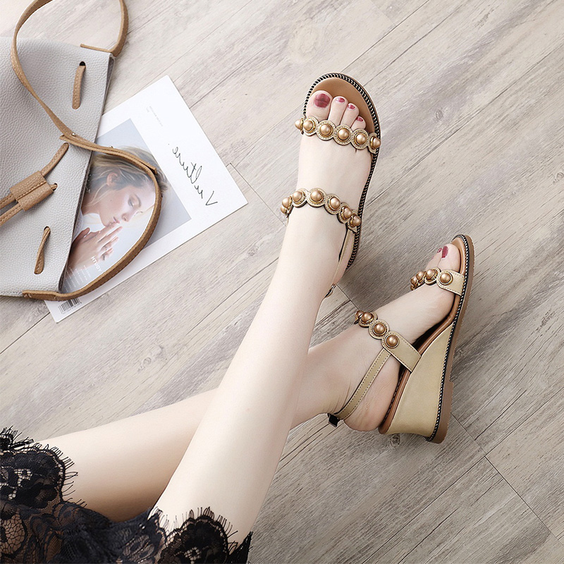 鞋夏季新款复
