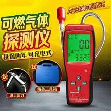 氧气测氢仪测爆仪测氨测爆仪可燃气便携式二合一气体检测仪图片