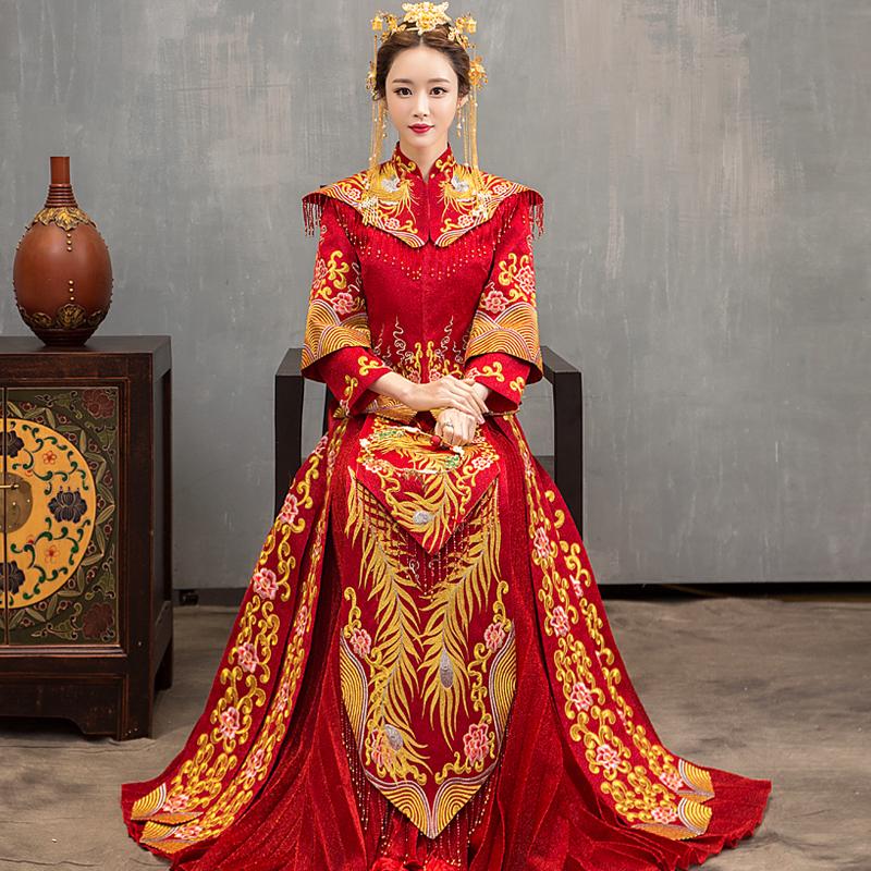 兰亭梦LL6036旗袍