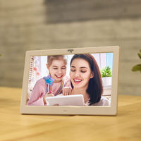 Aigo / Patriot DPF83 electronic photo frame 8 inch ultra-thin high-definition digital photo frame video music electronic album